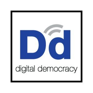 Digital Democracy logo