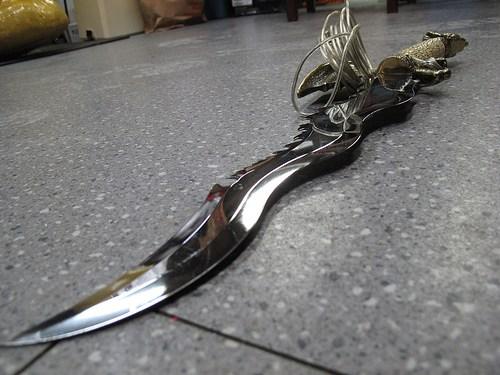 daggar